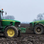 John Deere 2x wlokowanie 2018 film 150x150 Wiosna 2018 w Blue Team New Holland   FOTO