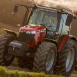 Massey Ferguson 5711 150x150 Kombajn IDEAL Massey Ferguson zdobywa nagrodę Red Dot