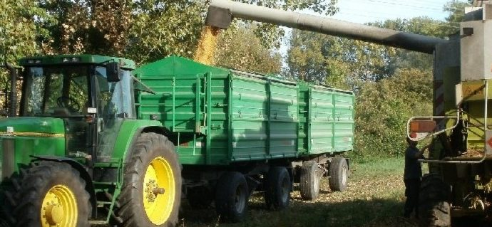 nowe przyczepy rolnicze
