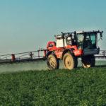 Agrifac Condo rzepakr 2018 film 150x150 Dammann Profi Class DT 1700 H   24 m efektywnego oprysku   VIDEO