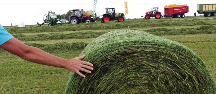 PIGMiUR zaprasza na ZIELONE AGRO SHOW '2018