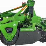 Amazone CombiDisc 150x150 Crushboard osiąga silny efekt rozdrabniania i wyrównywania gleby.