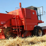 Bizon Super zniwa 2018 film 150x150 New Holland TC59 BIZON – ostatni kombajn spod znaku Bizona
