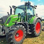 DSC01391 150x150 Zielone żniwa z maszynami Fendt – Minikowo 2018   FOTO