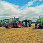 DSC01397 150x150 Zielone żniwa z maszynami Fendt – Minikowo 2018   FOTO