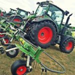 DSC01407 150x150 Maszyny CLAAS w akcji   sianokosy 2018 w RSP Kazin   FOTO