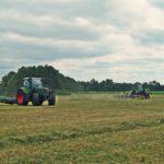 DSC01443 150x150 Zielone żniwa z maszynami Fendt – Minikowo 2018   FOTO