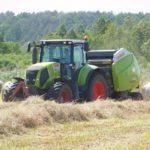 DSCN3792 150x150 Maszyny CLAAS w akcji   sianokosy 2018 w RSP Kazin   FOTO