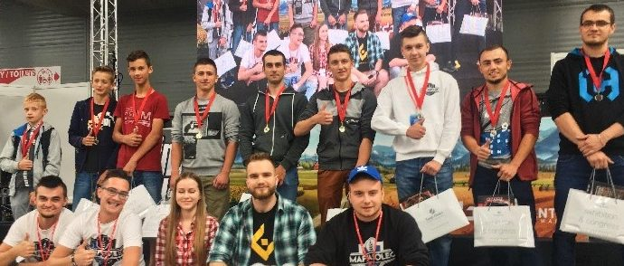 Farming Simulator Champioship w Polsce