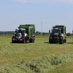 Zielone Agro Show 2018 podsumowanie pokaz maszyn 150x150 Maszyny Kverneland i Vicon na pokazach Zielone Agro Show 2019