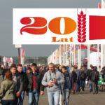 Agro Show 2018 20 lat 150x150 ZIELONE AGRO SHOW 2018 – podsumowanie pokazów maszyn