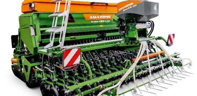 Amazone Cataya 4000 Super