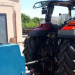 Case IH 140 X test mocy 150x150 92782 godzin pracy oraz 184 naprawy   o maszyny trzeba dbać