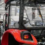 Zetor Major nowy design 150x150 W 2019 roku zarejestrowano 8672 nowe ciągniki – najmniej w ciągu ostatnich 10 lat