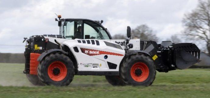 Bobcat TL43.80HF