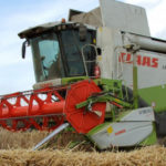 Claas Lexion 580 V900 2018 film 150x150 Fendt 936 Vario + Vaderstad TopDown 500 – taka uprawa ma sens (VIDEO)