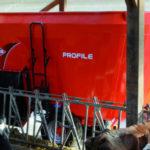Kuhn PROFILE nowe wozy paszowe 150x150 Nowy wóz paszowy EVOLUTION PRO firmy Alima Bis