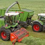 rsz fendt katana85 1 150x150 Nowe przetrząsacze Lotus i Twister w ofercie firmy Fendt