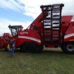 DSC09950 150x150 AGRO SHOW 2018   FOTO