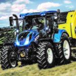 New Holland T6 Dynamic command 150x150 Lipcowe ożywienie na rynku ciągników rolniczych