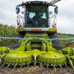 Claas Orbis nowosc 2018 150x150 Moc z tyłu ciągnika: nowe kosiarki dyskowe Fendt Slicer TKC i TRC