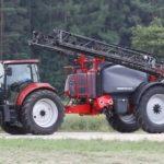 Horsch leeb 4AX 150x150 New Holland T6 zasilany metanem gotowy do włączenia do gamy produktów marki