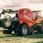 Vicon Fast Bale 2018  film 150x150 Kverneland   Aktualizacja oprogramowania IsoMatch GEOCONTROL (v.1.06.1.1)