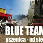 Blue Team 2018 pszenica 150x150 Nie tylko samojezdne kolosy kopią buraki   w polu kombajn Stoll V202 i New Holland TD80D (VIDEO)