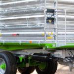 Cynkomet przyczepa tandem 150x150 Cynkomet uruchomił Centrum Badawczo Rozwojowe Technologii Rolniczych