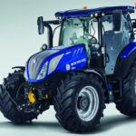 New Holland T5 Auto Command Blue Power 150x150 Seria Fiat Centenario na 100 lecie New Holland