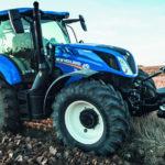 New Holland T6 180 150x150 New Holland zdobywa trzy wyróżnienia ASABE AE50 w kategorii innowacji na 2020 r.
