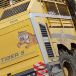 Ropa Tiger 6 kampania buraczana 2018  film 150x150 Błoto im nie straszne! Ropa Tiger 6 i Fendt 920 kopią buraki   VIDEO