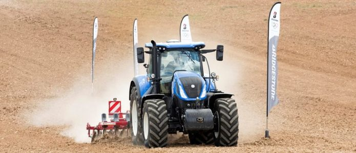 opony rolnicze VX-Tractor
