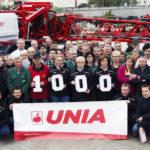 Unia Europa x 1000 150x150 Zbiornik czołowy TOP 1200 marki UNIA – sposób na większą pojemność opryskiwacza zawieszanego