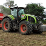 Claas Axion 950 Moc za milion 3 film 150x150 Moc za milion (#4): NEW HOLLAND T8.435 SmartTrax (gąsienicowy tylny napęd)   VIDEO