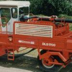 Grimme 50 lat kombajny samojezdne 150x150 UNIA Europa – 1000 opryskiwacz wyprodukowany w Brzegu