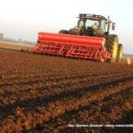 IS DSCF7050.JPG 150x150 John Deere 6155R z siewnikiem Kuhn Nodet w siewie pszenicy   FOTO