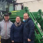 John Deere finansowanie zakupu traktora 150x150 Finansowanie maszyn rolniczych   dlaczego warto skorzystać