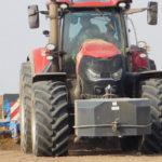 Case IH optum Farmet K300 CGFP 2019  film 150x150 Uprawa na 4 Farmety w CGFP   2x Case IH Optum, Puma i John Deere 7R   VIDEO