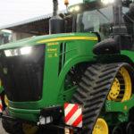 John Deere RX KR Kietrz 150x150 Agrofirma Witkowo   od kilku pracowników do jednego z większych gospodarstw w Polsce.