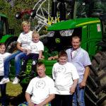 John Deere kobiety na traktory cz2 2019 150x150 DataConnect   nowa era w rolnictwie precyzyjnym dzięki CLAAS, 365FarmNet i John Deere