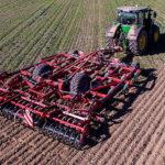Kverneland Turbo T i Tiller 150x150 Kultywator do uprawy bezorkowej firmy KOJA