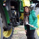fot3 Jak kobiety wykorzystuja innowacje w gospodarstwie cz1 150x150 Jak kobiety wykorzystują innowacje w gospodarstwie rolnym (cz.1): Pani Agnieszka