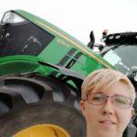 fot4 Jak kobiety wykorzystuja innowacje w gospodarstwie cz2 150x150 Jak kobiety wykorzystują innowacje w gospodarstwie rolnym (cz.2): Pani Joanna