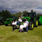 fot p.Joanna z rodzina 150x150 Jak kobiety wykorzystują innowacje w gospodarstwie rolnym (cz.2): Pani Joanna