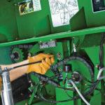 John Deere serwis prasy 150x150 Czy przegląd ciągnika to tylko wymiana filtrów i oleju? Część II