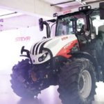 steyr expert cvt 150x150 Czujnik gleby Steyr SoilXplorer