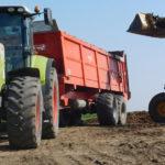 Claas Axion Broschard obornik RSP Kazinl 2019  film 150x150 Siew kukurydzy w RZD Minikowo   New Holland T6050 + Ozdoken   VIDEO