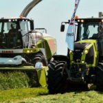 Claas zielone agro show 2019 150x150 Maszyny Kverneland i Vicon na pokazach Zielone Agro Show 2019