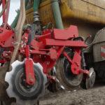 Czajkowski aplikator gnojowicy uprawa pasowa 2019  film 150x150 Siew pasowy rzepaku 2019 – Horsch Focus 4 TD + John Deere 8345R   WIDEO